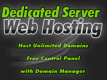 Bargain dedicated servers plans